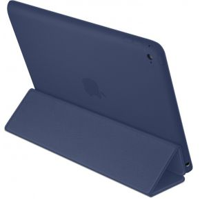 iPad Air 2 Leather Smart Case Blue