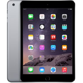 Apple iPad mini 3 Cell 16GB Set 2