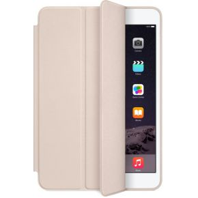 iPad mini Leather Smart Case Zachtroze