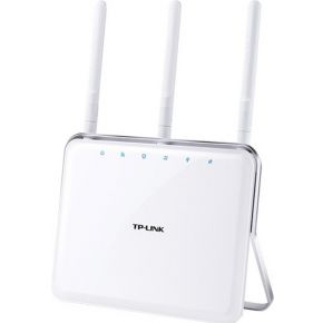 Image of AC1900 Wireless ADSL2+ Modem Router Archer D9