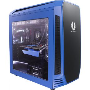 Image of BitFenix Aegis Blue/Black