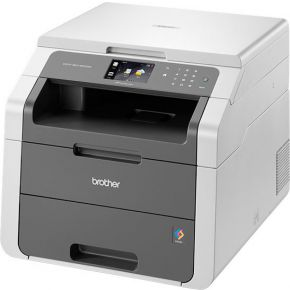 Image of Brother All-in-one laserprinter DCP-9015CDW
