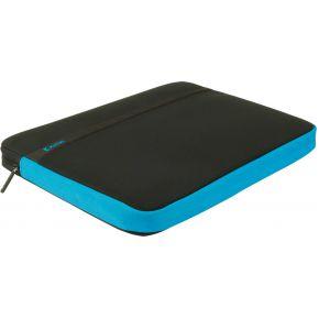 K�nig CSNBSLV300BU Notebookhoes 17''-18'' IJsblauw