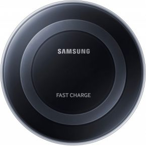 Samsung Wireless Charger Pad Adaptive Fast Charging black (EP-PN920BBEGWW)