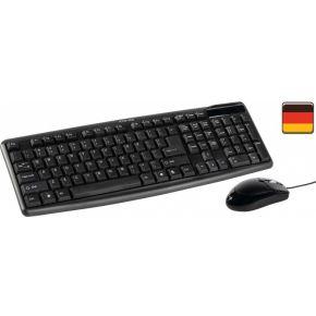 Image of König CSKMCU100DE toetsenbord