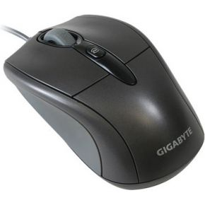 Gigabyte GM-M7000-USB BLACK 800 DPI