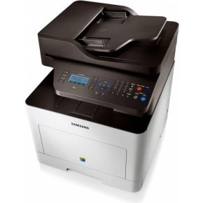 Laserprinter Samsung CLX-6260FD multifunctional