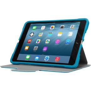 Targus 3D Protect iPad mini 1 2 3 Blu (THZ59502GL)