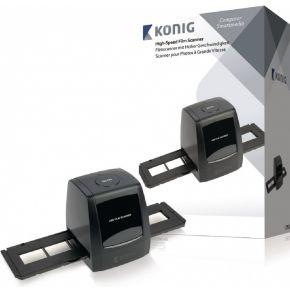 2-megapixel filmscanner