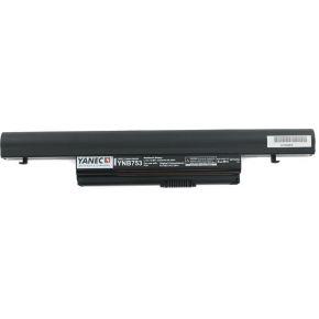 Yanec Laptop Accu voor Acer Aspire 7745-5553-5820T