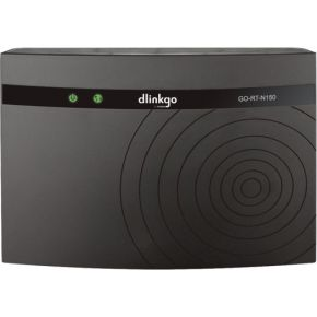D-Link GO-RT-N150-E router