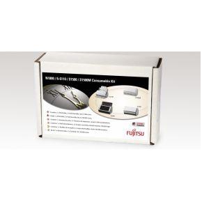 Fujitsu Consumable Kit kit met verbruiksartikelen voor scanner