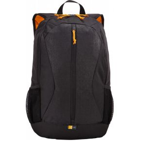 CASE LOGIC IBIRA 15I LAPTOP TABLET DAYPACK BLK