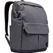 Case Logic LODP-114 Laptop Backpack Medium Graphite