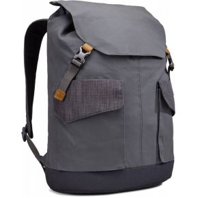 Case Logic LODP-115 Laptop Backpack Large Graphite