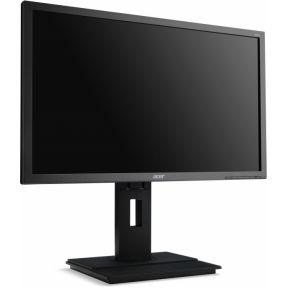 Acer Dis 24 ACER B246HLymdprz Wide 16:9,VGA,DVI,DP,Height,Piv,USB (UM.FB6EE.013)