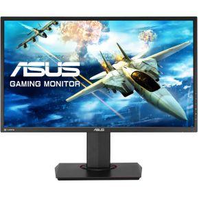 Asus LED-monitor 68.6 cm (27 inch) Energielabel B 2560 x 1440 pix 16:9 1 ms HDMI, USB 3.0, DisplayPo