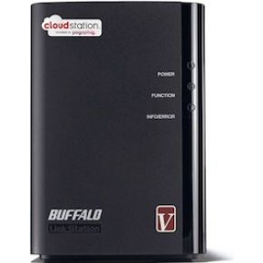 Image of Buffalo 2.0TB CloudStation