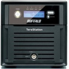 Image of Buffalo 2TB TeraStation Pro Duo WSS