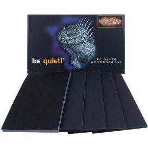 Image of Be Quiet! High Performance Fleece Midi