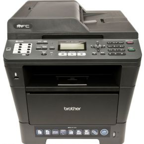 Image of Brother MFC 8510 DN D/S/K/F MFC8510DNG1