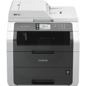 Image of Brother MFC-9140CDN