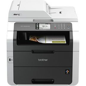 Image of Brother MFC-9340CDW multifunctional