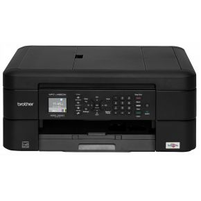 Image of Brother MFC-J480DW