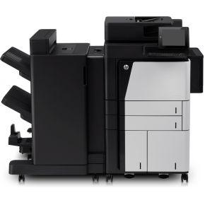 HP LaserJet Enterprise flow M830z