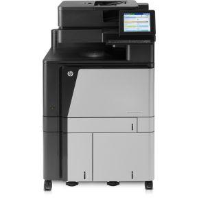 HP LaserJet M880z+
