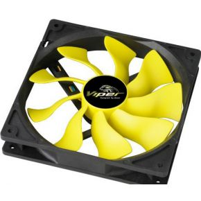 Image of Akasa 14cm Viper Fan