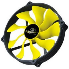 Image of Akasa 14cm Viper R Fan