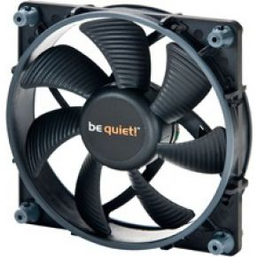Image of be quiet Casefan Shadow Wings 120mm, 800rpm