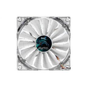 Image of Aerocool Shark Fan White Edition 14cm