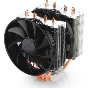 Image of DeepCool FrosTwin