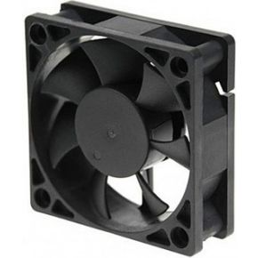 Image of Fan 12v z-bearing 60x60x20 - ACT