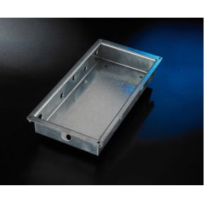 Image of 6101144 - Mounting frame for door station 6101144
