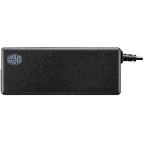 Cooler Master NA 90W Normal Type Notebook Universal Adapter EU Cable (MPX-0901-M19YB-EU)