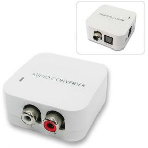 Image of Lindy 70408 audio converter