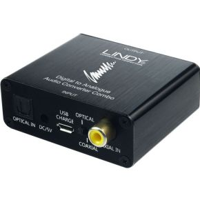 Image of Lindy 70469 audio converter