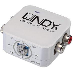 Image of Lindy Lip Sync-Box