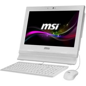 Image of All-in-One - MSI