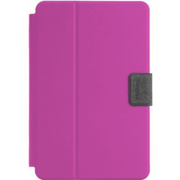 Targus SafeFit 7-8i Rotating Universal Tablet Case Pink (THZ64308GL)