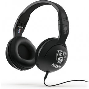 Skullcandy Hesh 2.0 hoofdtelefoon met mic NBA Brooklyn Nets