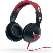 Skullcandy Hesh 2.0 hoofdtelefoon met mic NBA Bulls Derrick Rose