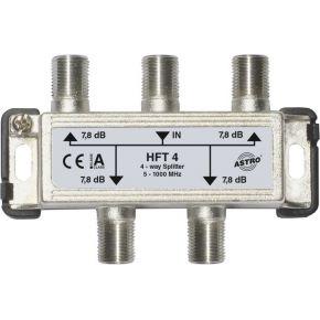 Image of Astro HFT 4 Kabel splitter/combiner