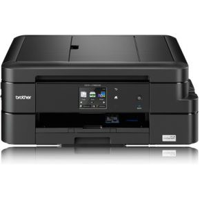 Image of Brother DCP J 785 DW/MFP inkt 3 in 1 / A 4 / kleur DCPJ785DWG1
