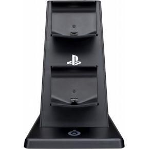 Bigben Interactive Big Ben, Official Quad Charger PS4 (PS4OFQUADCHARGER)