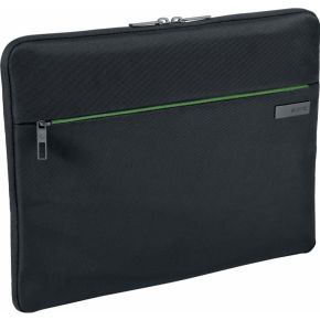 Leitz Sleeve SmartTraveller 13.3 zwart (60760095)