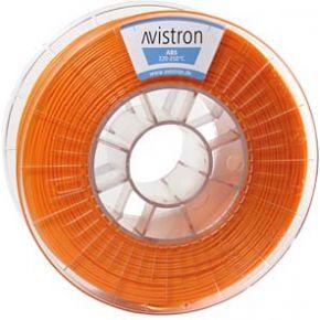 Image of Avistron AV-ABS175-OR 3D-printingmateriaal